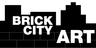 Brick City Art
